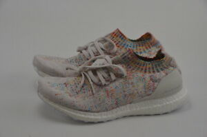 adidas ultra boost uncaged cloud white