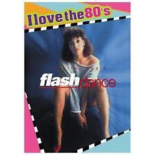 Flash Dance DVD