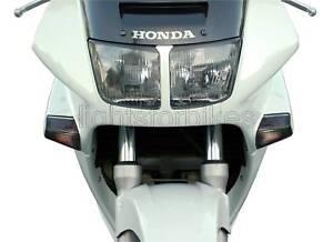 Schwarze-Front-Blinker-Honda-VFR-750-VFR750-RC36-RC-36-smoked-front-signals