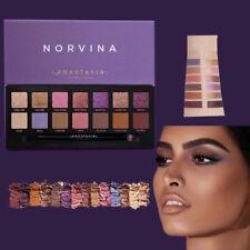 Anastasia Beverly Hills Norvina Lidschatten-Palette Eye Shadow Palette NEU & OVP