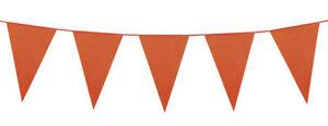 Guirlande-De-Fanions-Anniversaire-Orange-Exterieur-Banderoles-Decoration-10-m-FR