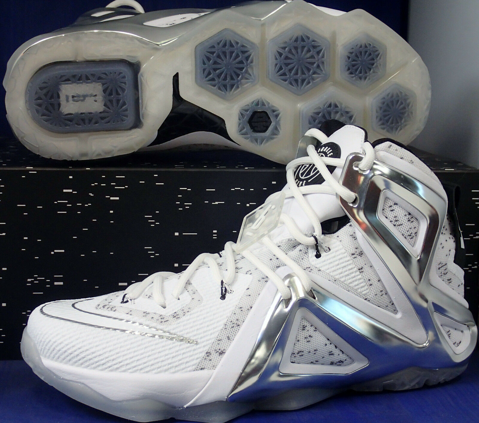 Nike Lebron XII 12 Elite SP / Pigalle Price reduction The most popular shoes for men and women