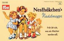 Nesthäkchen Prym Nähnadel Stopfnadel 128160 Nadelsortiment  29 Nadeln