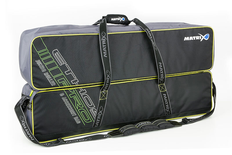 Matrix Ethos Pro Double Jumbo Roller Bag Brand New - Free Delivery