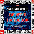 The SAS Driver's Survival Handbook by John 'Lofty' Wiseman (Hardback, 1998)