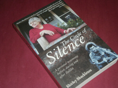 1 of 1 - THE CIRCLE OF SILENCE - Personal Testimony before, during and after BALIBO