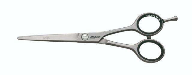 """Jaguar Forbici Capelli Forbici Parrucchiere Raso 5 """" No. 0350"""