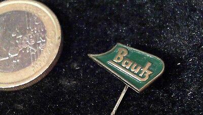 Case Anstecknadel kein Pin Badge Logo Emblem Schriftzug Landmaschinen