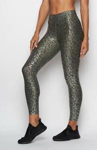 Heroine Sport Cheetah Legging