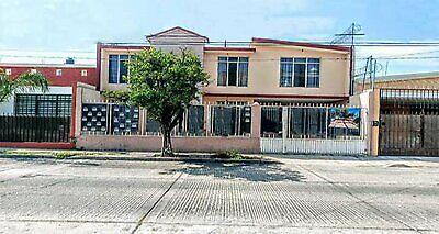 Casa Fraccionamiento las Americas Aguascalientes