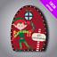 ELF-accessori-sostegni-messo-sullo-scaffale-idee-KIT-GIOCHI-GIOCATTOLO-Decorazione-di-Natale miniatura 9