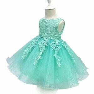 Girl-bridesmaid-party-kid-flower-tutu-formal-wedding-princess-dress-baby-dresses