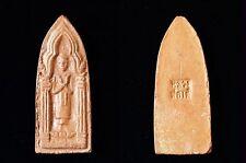 ThaiBuddha-Amulets #351: Phra Pang Rampueng, LP Tae, Wat Sam Ngam, B.E.~ 2503