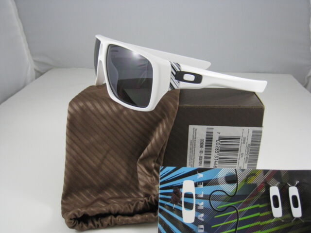 c0ef9b8454 Authentic Oakley DISPATCH Matte White Sunglasses Oo9090-03. +.  219.95Brand  New. Free Shipping