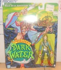 1991 Hasbro Pirates oF Dark water Mantus Action Figure NRFP VHTF