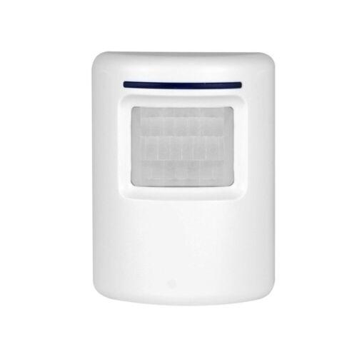 Wireless Doorbell PIR Motion Sensor Driveway Chime Alarm Home Security Alert
