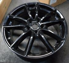 13 14 15 16 17 Range Rover Sport Oem Wheel Rim Black 72269 19x75 Ck52 1007 Ca