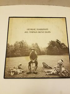 George Harrison All Things Mus...