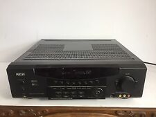 RCA RT2580 630-Watt AV 5.1 Channel Home Theater System High Current Amplifier