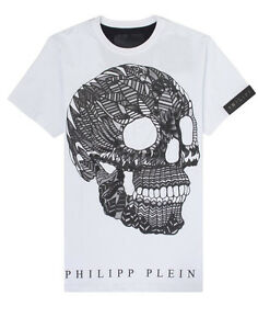 9801cbacdf Philipp Plein Homme Limited Edition Mandala T-shirt org. price 565 ...