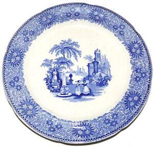 Flow-Blue-Adams-Isola-Bella-Stone-China-England-Luncheon-9-25-034-1890s