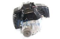 Engine 49cc Complete 2 Stroke Super Bike Ele V En04r-1
