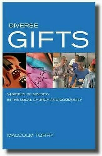 Diverse Gifts Taschenbuch Malcolm Torry