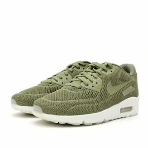 8f5b90ab054 NIKE AIR MAX 90 ULTRA 2.0 BR MENS RUNNING SHOES SIZE  9 TROOPER ...