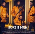 Icon by Boyz II Men (CD, Feb-2014, Motown)