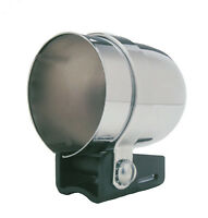 Autometer Chrome Mounting Cup For 2-1/16 (52mm) Gauge