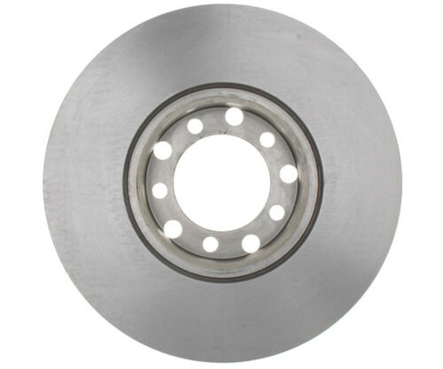 Street Performance Front Raybestos 9937 Disc Brake Rotor-Specialty