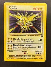 Pokemon card common ramoloss 73//111 neo genesis wizard french new edition 1