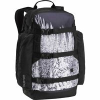 Burton Day Hiker Backpack – Colors: 4 Options – Size: 20l –new