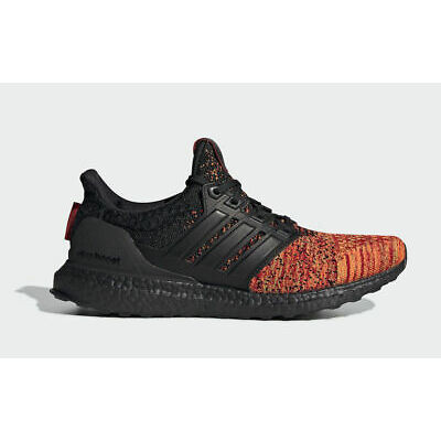 Athletic Shoes Adidas Ultra Boost Game of Thrones House Targaryen Dragons Sizes 8-14 EE3709