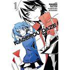 Kagerou Daze, Vol. 1 (manga) by Jin (Paperback, 2015)