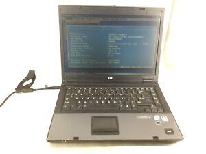 Hp Compaw 6710b Intel Core 2 Duo Cpu 1 8ghz 2gb Ram Laptop Computer