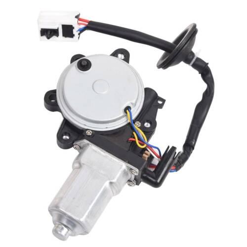 Front Right Power Window Regulator Lift Motor for Nissan 350Z 03-09 G35 03-07