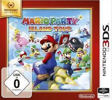 Nintendo 3DS Super Mario Party Island Tour NEU