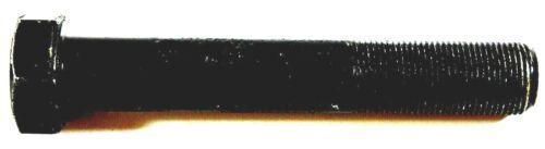 Hex Head Cap Screw Bolt M20 x 1.5 x 125mm Grade 10.9 Steel 10 Per Pack