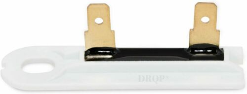 Part for Whirlpool and Kenmore Exact Fit DR Qualit 3392519 Dryer Thermal Fuse
