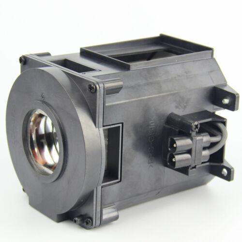 NEC NP-26LP NP26LP LAMP FOR MODELS NP-PA521U PA522U PA571W PA571W-13ZL PA621X