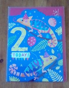 1st anniversary card by noel tatt 16,5cm x 12.5cm