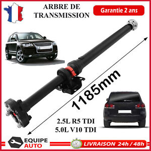 Arbre-de-transmission-NEUF-palier-amp-flector-de-Touareg-2-5L-R5-5-0-R50-V10-TDI