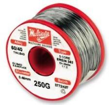 15j5459 Multicore Loctite 3096525 M Solder Wire 180 C