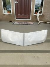 Vintage Sunvisor Fulton Sun Shield