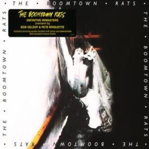 The-Boomtown-Rats-Boomtown-Rats-The-Remastered-CD-2005-NEW
