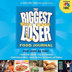 The Biggest Loser Food Journal by Biggest Loser Experts and Cast (Spiral bound)