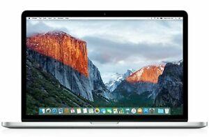 2011 Apple Macbook Pro 13 In (environ 33.02 Cm) - I7 2.8ghz 16 Go Ram 1 To + 750 Go Double Disques Durs-afficher Le Titre D'origine Avec Le Meilleur Service