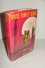 Space Family Stone by Robert A. Heinlein UK 1st/2nd 1971 Gollancz Hardcover
