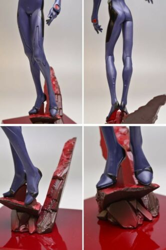Evangelion PM Figures Unit-13 Pirots Shinji Ikari /& Kaworu Nagisa completed set